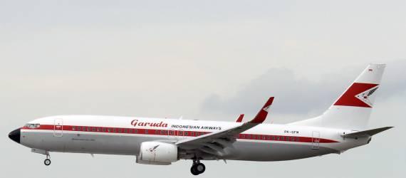 Selamat Garuda Indonesia Atas Capaiannya di APEX!