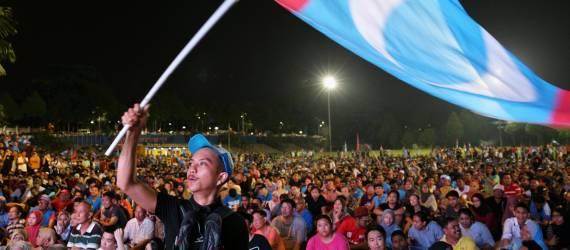 Kisah Di Balik Kemenangan Harapan di Malaysia