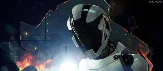 Film Tema Futuristis Indonesia Garapan Produser Terminator dan Total Recall