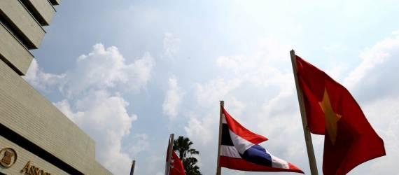 Selamat! Indonesia Terpilih sebagai Ketua Komite ASEAN-Canberra