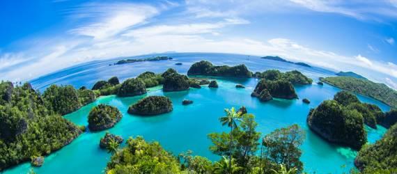 Indonesia Punya Apa Sih?