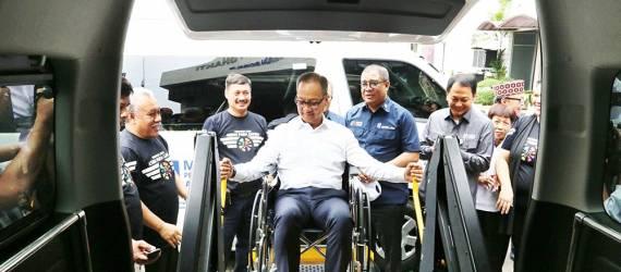 Dibalik Persiapan Asian Para Games 2018