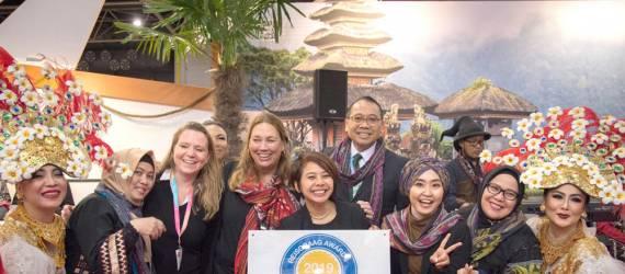 Terlepas dari Bencana, Pariwisata Indonesia Masih Nomor Satu