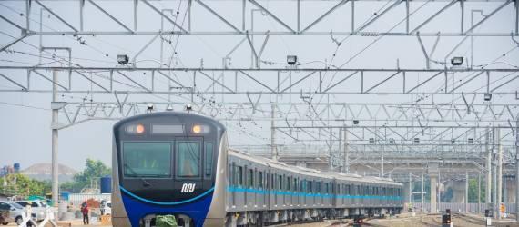 Sebelum Naik MRT Jakarta, Baca Aturan Penggunaan Tiketnya Di Sini!