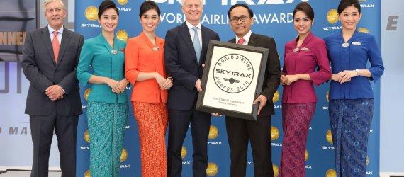 3 Tahun Berturut, Cabin Crew Terbaik Dunia Ternyata dari Indonesia