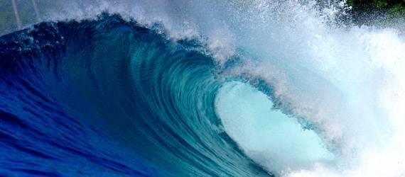 Mahasiswa ITS Ciptakan Pembangkit Listrik Tenaga Gelombang Laut