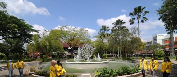 Universitas Indonesia Raih Peringkat ke-80 Dunia dari Times Higher Education