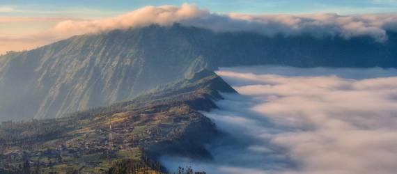 Inilah 'Travel Bucket List' di Indonesia untuk Para Pemula (Part I)