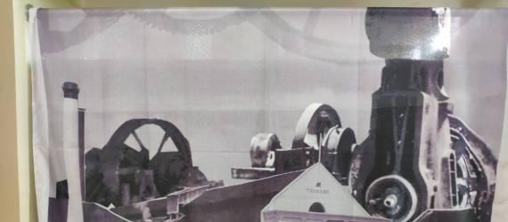 Perjalanan Ke Masa Lampau Di Masa Kini Eks Pabrik Gula Colomadu