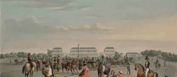 Inilah Lambang-Lambang Kota Pada Masa Hindia Belanda