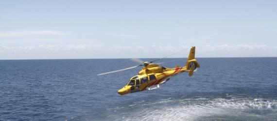 Peran Indonesia dalam Mensuplai Helikopter-helikopter Dunia