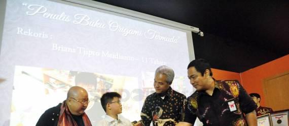4 Anak Bangsa yang Berkarya di Bidang Literasi