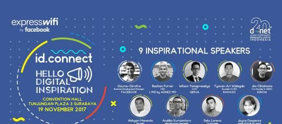 Ajang Ini Jadi Bukti Optimisme Pelaku Startup Digital di Kota Surabaya