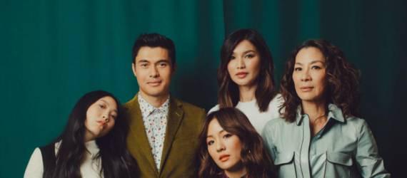 Glamor & Megahnya Film 'Crazy Rich Asians' Juga dibantu Oleh Anak Bangsa, Siapakah Dia?
