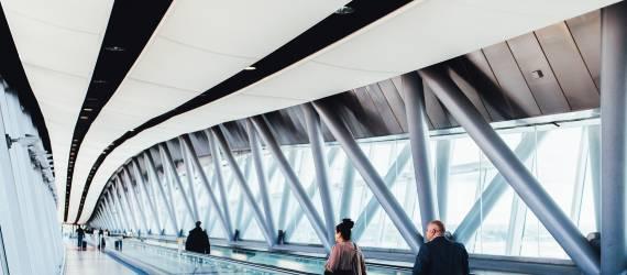 Peringkat Terbaru. Bandara-bandara Tersibuk di Dunia