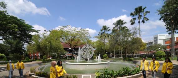 UI Masuk dalam Top 100 Universitas Terbaik di Negara Berkembang