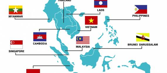 The Great Steps of ASEAN