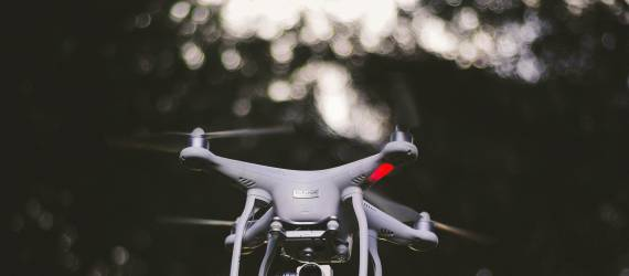 Drone BeeHive, Buatan Anak Indonesia Ke Kancah Internasional