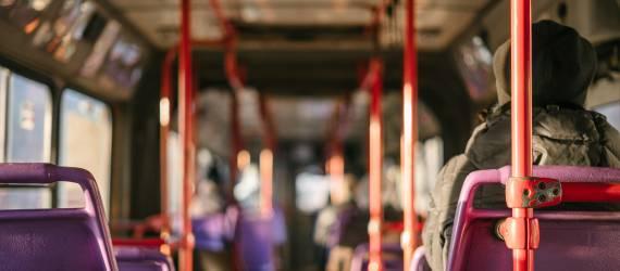 Bus Buatan Indonesia Mulai Diekspor ke Bangladesh