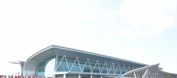 Samarinda Punya Bandara Baru!