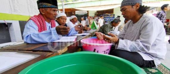 Indonesia Punya Potensi ZISWAF Tak Terbatas untuk Kesejahteraan Masyarakat