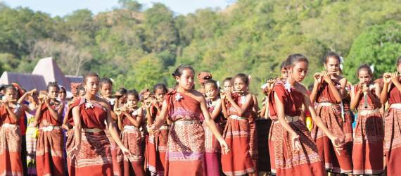 Fakta Mengenai Bahasa di Indonesia