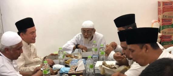 Langkah Bijak Pembebasan Abu Bakar Ba'asyir