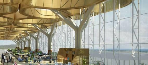 Bandara Terbaru di Yogyakarta Bakal Terintegrasi Dengan Kereta Api
