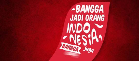 Kita Indonesia, Kita Bangga