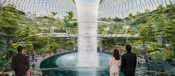 How Asian megacities can power human development? Bigger, faster, better?