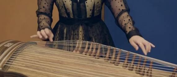 Dengan Bangga, Seniman Korea Menyanyikan lagu Bengawan Solo