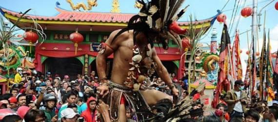 Melihat Lagi Indeks Kota Toleran di Indonesia 2018