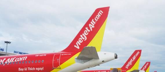 Maskapai Asal Vietnam Ini Menjajal Peruntungan di Langit Indonesia