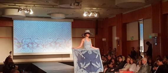 Pesona Batik Indonesia yang Mendunia: Kali Ini di Swedia dan Korea