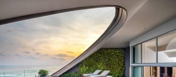 2 Hotel di Bali Ini Masuk top 15 Hotel Mewah Terbaik Dunia versi LTI