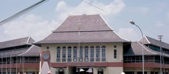 Salah Satu Pasar Tradisional Terbaik Dunia Ada di Indonesia!