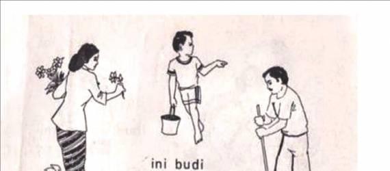 Ternyata Ini Alasan Ilmiahnya Mengapa Ada Budi dan Ani
