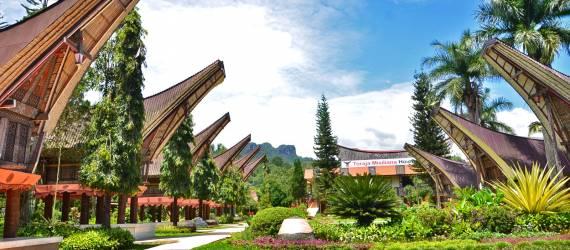 Pertunjukan Megah di Tanah Toraja: Toraja International Festival 2018