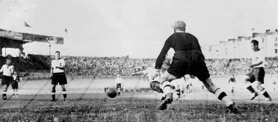 Kiprah Indonesia di Piala Dunia 1938 di Prancis