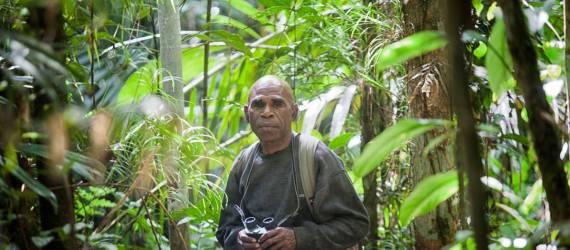 Inilah Pahlawan Keragaman Hayati dari Papua