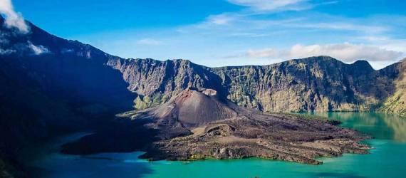 Indonesia akan Mengusulkan Tiga Taman Nasional Sebagai Cagar Biosfer Global Baru