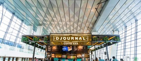 Andalkan Kopi Lokal, Kafe Djournal Coffee Siap Ekspansi ke Luar Negeri