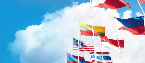 Juara Desain Logo dan Pidato, 2 Mahasiswa Ini Banggakan Indonesia di ASEAN