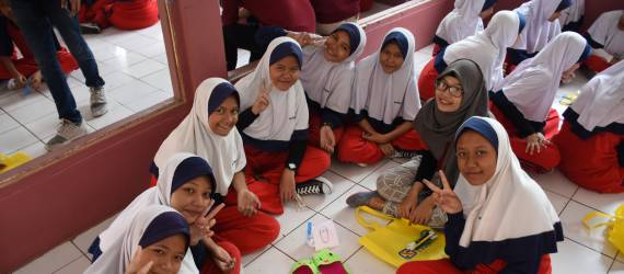 Mewujudkan Anak Indonesia Calon Inovator Masa Depan