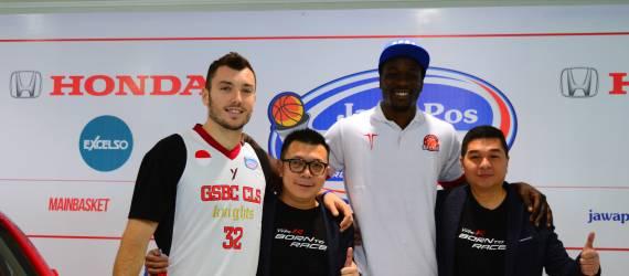 Dongkrak Industri Olahraga dan Bisnis Di Ajang Basket Nasional