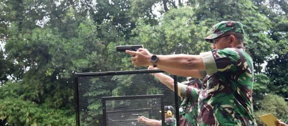Indonesia Raih Prestasi Berkat Pemasok Senjata Sistem Pertahanan dan Keamanannya