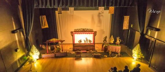 Indonesia Culture Day 2017, Mengenalkan Budaya Indonesia di Negeri Sakura