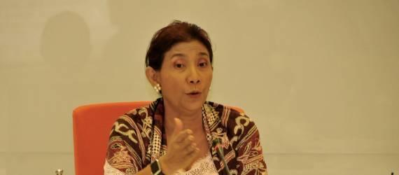 Menteri Nyentrik Indonesia Ini Masuk daftar Pemikir Global 2019 oleh FP Magazine