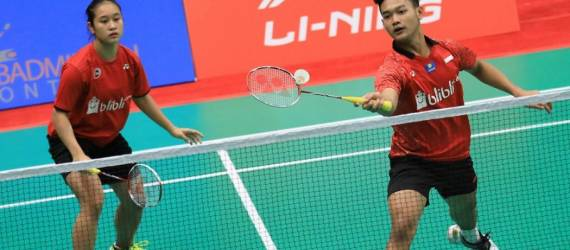 Indonesia raih 2 Gelar Juara di Bangladesh International Challenge 2018