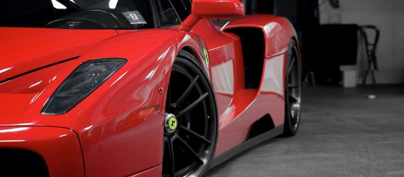 Ferrari akan Bangun Pabrik di Indonesia. Kini di Daerah